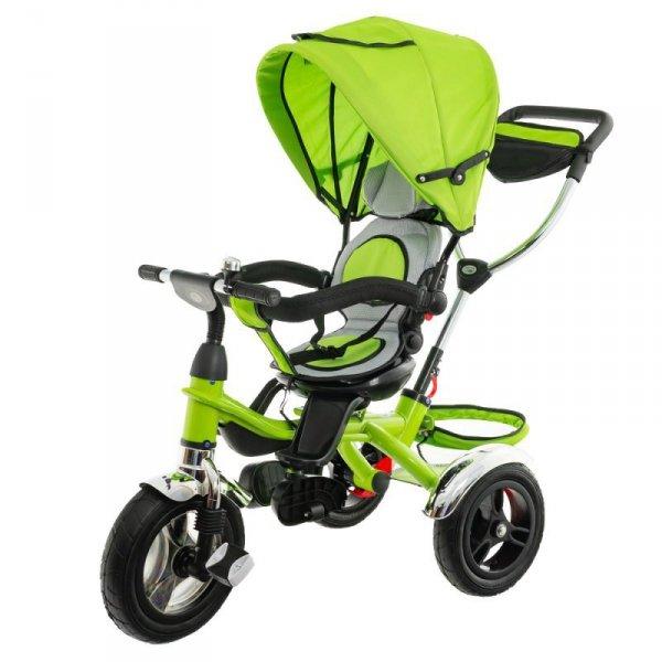 Rowerek 3730004 t307 green