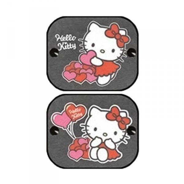 Zasłonki hello kitty hksaa012