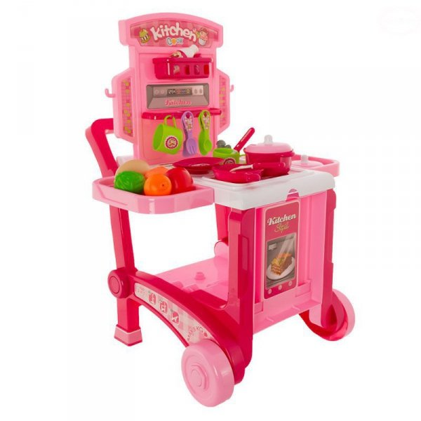 Zabawka kuchnia duża 0896549