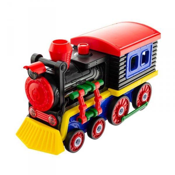 Zabawka lokomotywa 0569394