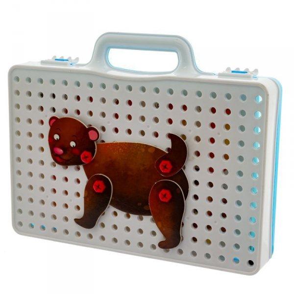 Zabawka puzzle do skrę 0640900