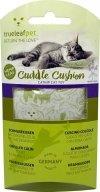 TRUE HEMP Poduszka dla kota - Z KONOPIAMI I KOCIMIĘTKĄ