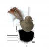 ADDICTED Ptaszek z piórkami MADNIP