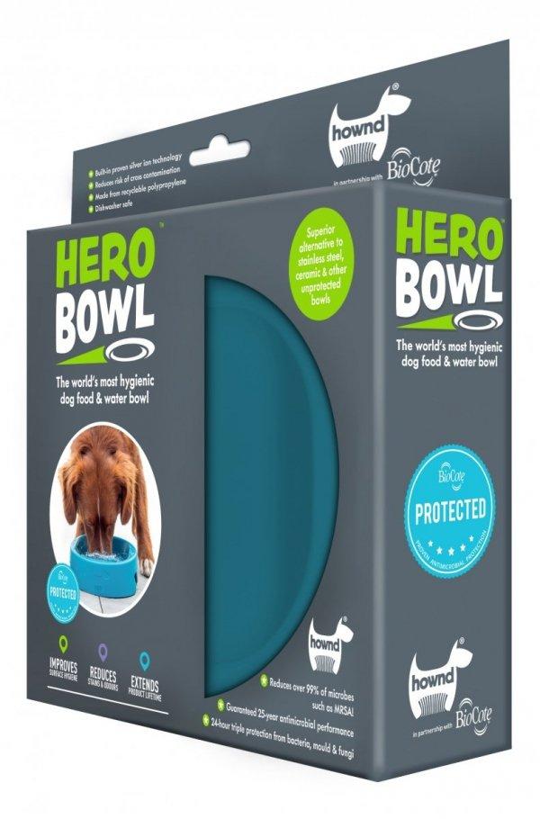 HERO Bowl Ocean Blue