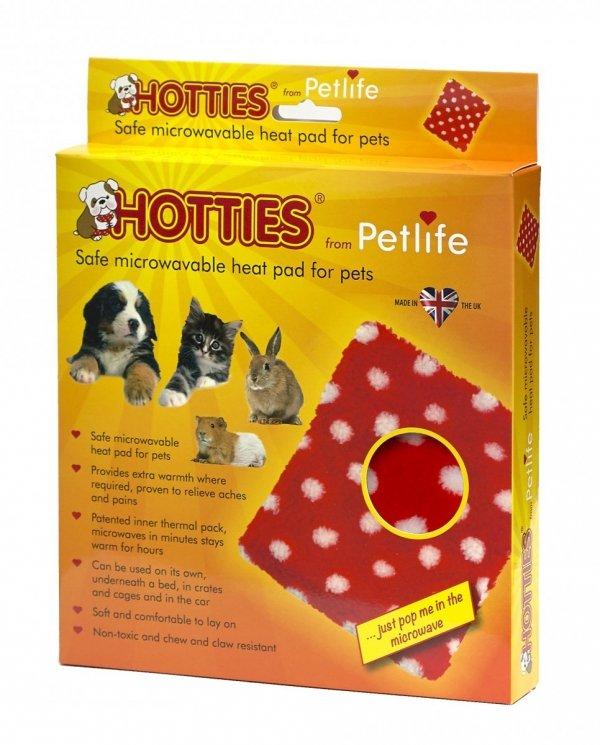 Hotties® ogrzewająca mata dla psa i kota