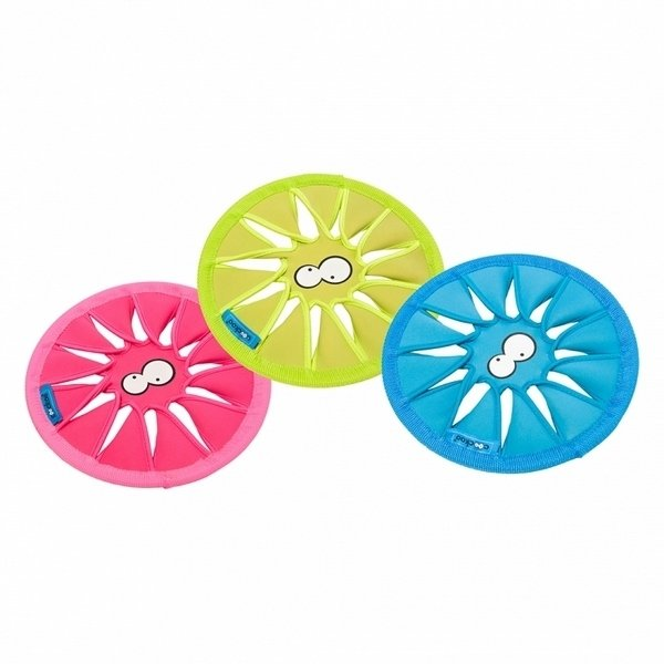 COOCKOO Zabawka Twisty Frisbee