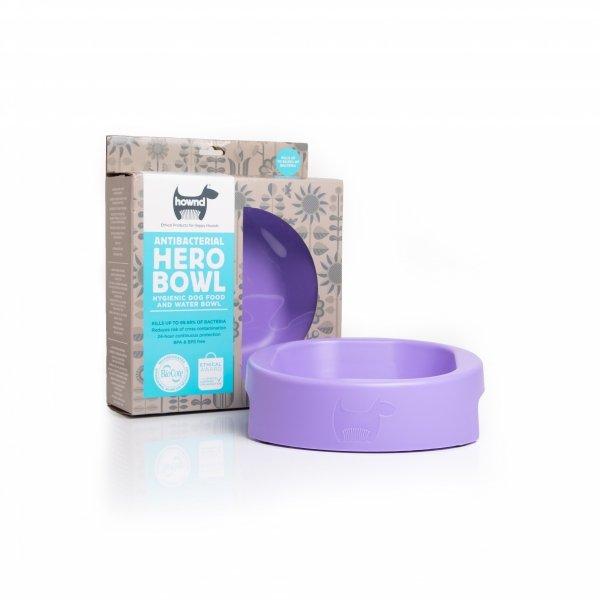 HERO Bowl Lavender Blush rozmiar S