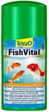 Tetra Pond 746831 Fish Vital 250ml
