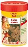 Sera 00240 San Nature 100ml płatki pokarm wybarw