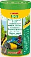 Sera 32245 Flora Nature 250ml płatki roślinne