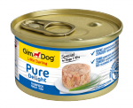 GimDog 513010 Pure Deli Tuńczyk 85g