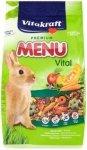 Vitakraft 10645 Menu Vital 1kg -karma dla królika