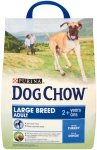 Purina Dog Chow 2,5kg Adult Large Breed