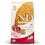ND Dog LG 1922 Puppy Mini 2,5kg Chicken&Pomegra