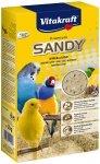Vitakraft 0039 Bio Sandy 2kg piasek dla ptaków