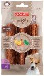 Zolux 482135 MOOKY Tiglies drób marchew M x3szt