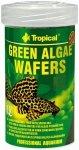 Trop. 66423 Green Algae Wafers 100ml/45g