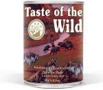 Taste of the Wild 3380 Puszk Southwest Canyon 390g