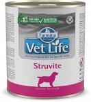 Vet Life Dog 2833 Natural Diet 300g Struvite