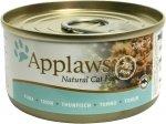 Applaws 1003 Cat Tuna 70g puszka dla kota