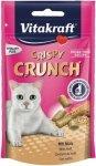 Vitakraft 28811 CRISPY CRUNCH ze słodem dla kota