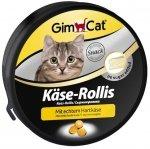 Gimcat 409801 Kase Rollis 400tab.- serowe dla kota