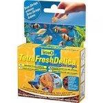 Tetra 768673 Fresh Delica Brine Shrimps 48g