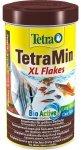 Tetra 204393 Min XL Flakes 1L