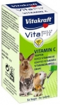 Vitakraft 25103 Vitamin C 10ml- krople dla gryz.