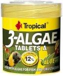 Trop. 20732 3-Algae Tabletki A 50ml/36g/80szt