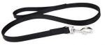 Soco Smycz SP20120 skóra prosta 20x120 czarna