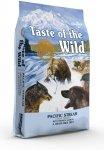 Taste of the Wild 4233 Adult Pacific Stream 5,6kg