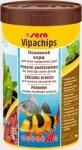 Sera 00515 Vipachips 250ml chipsy tonace