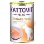 Kattovit 77362 Drink Urinary 135ml