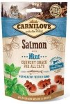 Carnilove Cat Snack 7175 Salmon & Mint 50g