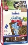 Bosch 15030 Junior dla Szczeniąt Lamb&Rice 3kg