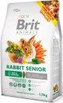 Br. 4862 Animals Rabbit Senior Complete 300g
