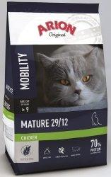 Arion 8735 Cat Original Mature Chicken 300g