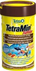 Tetra 139770 Min Junior 100ml