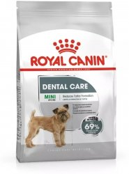Royal 272530 CCN Mini Dental Care 1kg