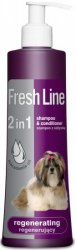 Fresh Line 0050 Szampon regenerujący 220ml