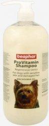 Beaphar 18233 szampon macadamia dla psów 1L