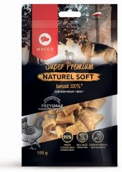 Maced 0672 Naturel Soft Kurczak 100g