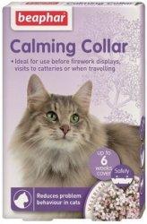 Beaphar 17584 Calming Collar Cat