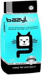 Bazyl Ag+ Standard 10L