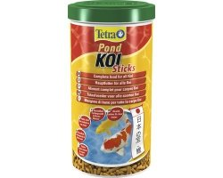 Tetra Pond 757608 Koi Sticks 1L