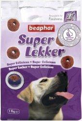 Beaphar 16982 Super Lekker Dog 1kg
