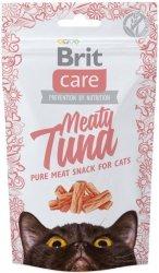 Brit Care Cat Snack Meaty Tuna 50g