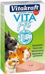 Vitakraft 2515026 Vita Fit sól dla gryzoni 1szt