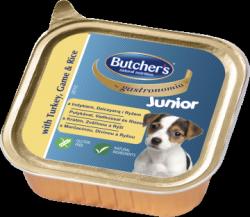 Butcher's 0076 Gastronomia Junior indyk wołow 150g